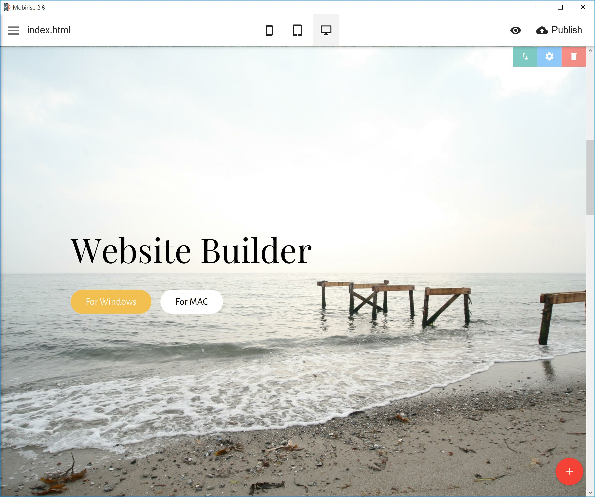 How to Make a Mobile Site in HTML