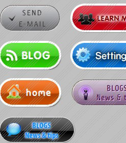Free Dreamweaver University Templates Transparent Navigation Buttons In Dreamweaver Cs4