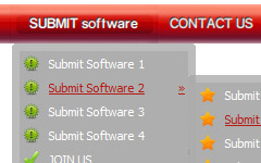 Dream Codes For Drop Down Dreamweaver Spry Menu Bar Internet Explorer