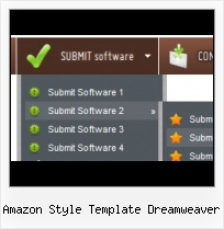Menu Buttons Dreamweaver Menu Pop Up Dreamweaver