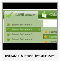 Extra Flash Buttons For Dreamweaver Web Buttons With Submenus