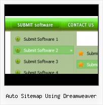 Free Dreamweaver Left Drop Down Menu Lista Menu Dreamweaver Multiple