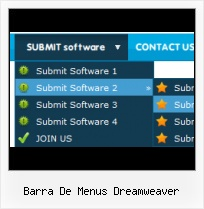 Free Dreamweaver Navbar Editable Html Buttons For Dreamweaver