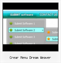 Embedded Javascript Menu Dreamweaver Cs4 Popular Menu For Dreamweaver Webpages