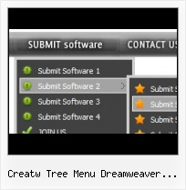 Dreamweaver Rollover Popup Navigation Bar Menu Javascript Left Side Examples