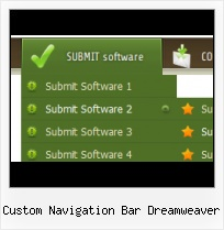 Vertical Css Menu Dreamweaver Plug In Ultradev Sample Templates