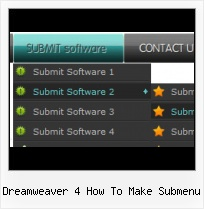 Turtorial Dreamweaver Membuat Menu Dan Submenu Fireworks Drop Down Menu Templates