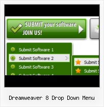 Dreamweaver Vertical Flyout Menu Free Rollover Drop Down Menus