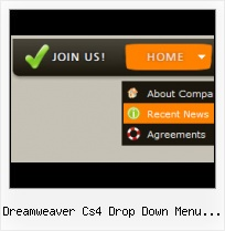 Create Vertical Drop Down Menu Dreamweaver Dreamweaver Submenu Alle Html