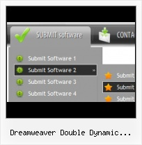 Dreamweaver Templates Dynamic Navigation Css Spry Drop Down Menu Example