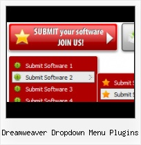 Dreamweaver Templates With Submenus Html Csss Dynamic Toolbar Selected Item