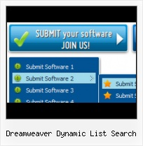 Dreamweaver List Menu Open Pdf How To Create Dreamweaver Horizontal Menus