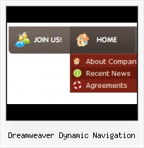 Dreamweaver Submenu Links Dreamweaver Image Viewer In Template Pages