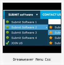 Dreamweaver Mx4 Spry Menu Tricks Tab Menu Creators For Dreamweaver