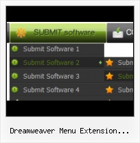 Dreamweaver Drop Down Menu Graphical Drop Down Menu Fireworks