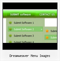 Dreamweaver Library Templates Create Vertical Drop Down Menu Dreamweaver