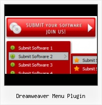 Dreamweaver Navigation Bar Sticks To Browser Dreamweaver Cascading Menu