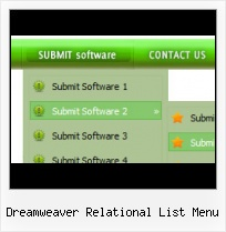 Adobe Tutorials Dreamweaver Links Html Drop Up Footer Menu