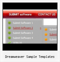 Insert Button Menu Dreamweaver Dreamweaver Spry Menu Create Round Buttons