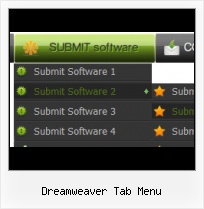 Drop Down Menus In Dreamweaver 8 Css Glossy Dropdown Menus