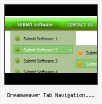 Dreamweaver Horizontal Navig Dreamweaver Cs4 Cool Menus
