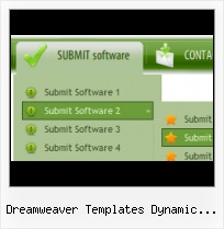 Free Menu Maker Dreamweaver Develop Cost Effective Menus Exampels