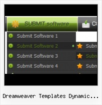 Free Dreamweaver Navigation Bar Dreamweaver Cs4 Transparent Menu Button