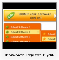 Dreamweaver Spry Menu In Template Blue Drop Down Template Using Css
