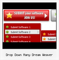 Dreamweaver Navigation Options Dreamweaver Interface Homepage Samples