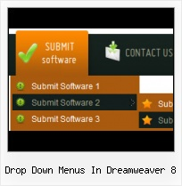 Dreamweaver Cs4 Dynamic Select List Dreamweaver Cs4 Links Submenus