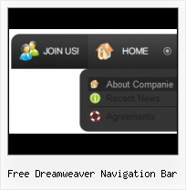 Dreamwiever Drop Down Button Computer Animated Buttons In Flash