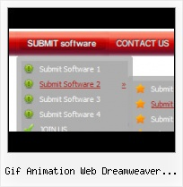 Dreamweaver 4 Dreamweaver Cs3 Horizontal Menu Horizontal Dropdown