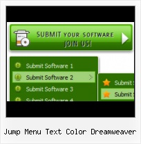 Extensao Dreamweaver Menu Change Style Button To Web Page