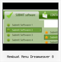 Creating Netstore Form In Dreamweaver Nice Bar Menu Format