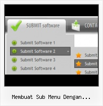 Creating Menu Using Dreamweaver Animated Drop Down Menus Dreamweaver