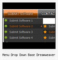 Dreamweaver Navbar Drop Down Menu Craeting Shiny Button Menu Firework
