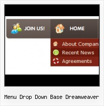 Free Dreamweaver Navigation Bar Templates Creating Navigation Submenu In Dreamweaver