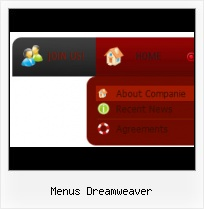 Creare Menu Dreamweaver Extension Download Dynamic Menu Tutorial
