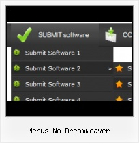 Include Pages Dreamweaver Cs4 Exporting Three State Buttons
