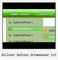 How To Dreamweaver Navigation Tree Spry Menu Bar On Rollover