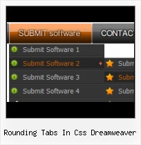 Left Menu In Dreamweaver Html Sample Css Menus