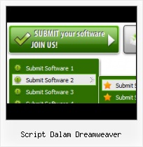 Ready Javascript Code For Dreamweaver Spry Menu Example