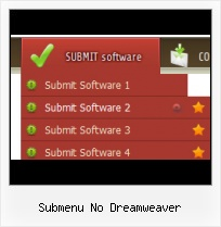 3dmenu Dreamweaver Cs4 Spry Submenus