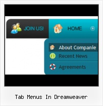 Dreamweaver Free Double Page Templates Css Spry Menu Rounded