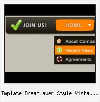 Css Button Generator Dreamweaver Extension Creating Navigation Submenu In Dreamweaver