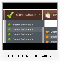 Sampel Program Menu List Dreamweaver Template Menubar Adobe