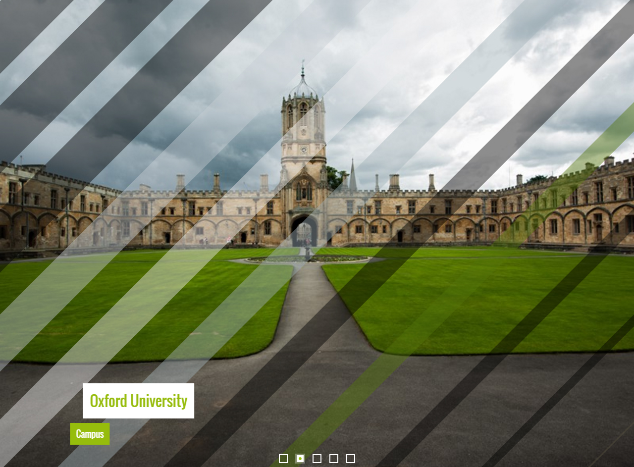 Mobile Image Slideshow