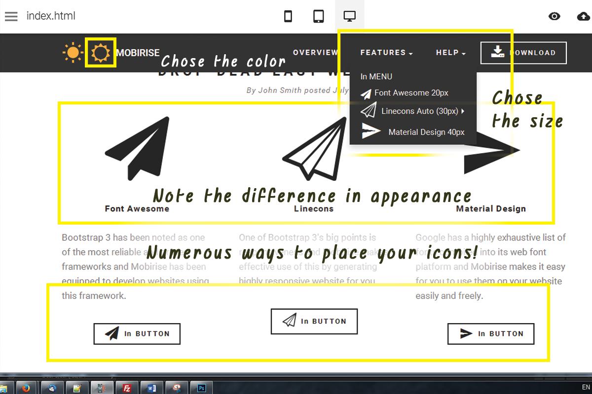 Best WYSIWYG Web Making Software Download