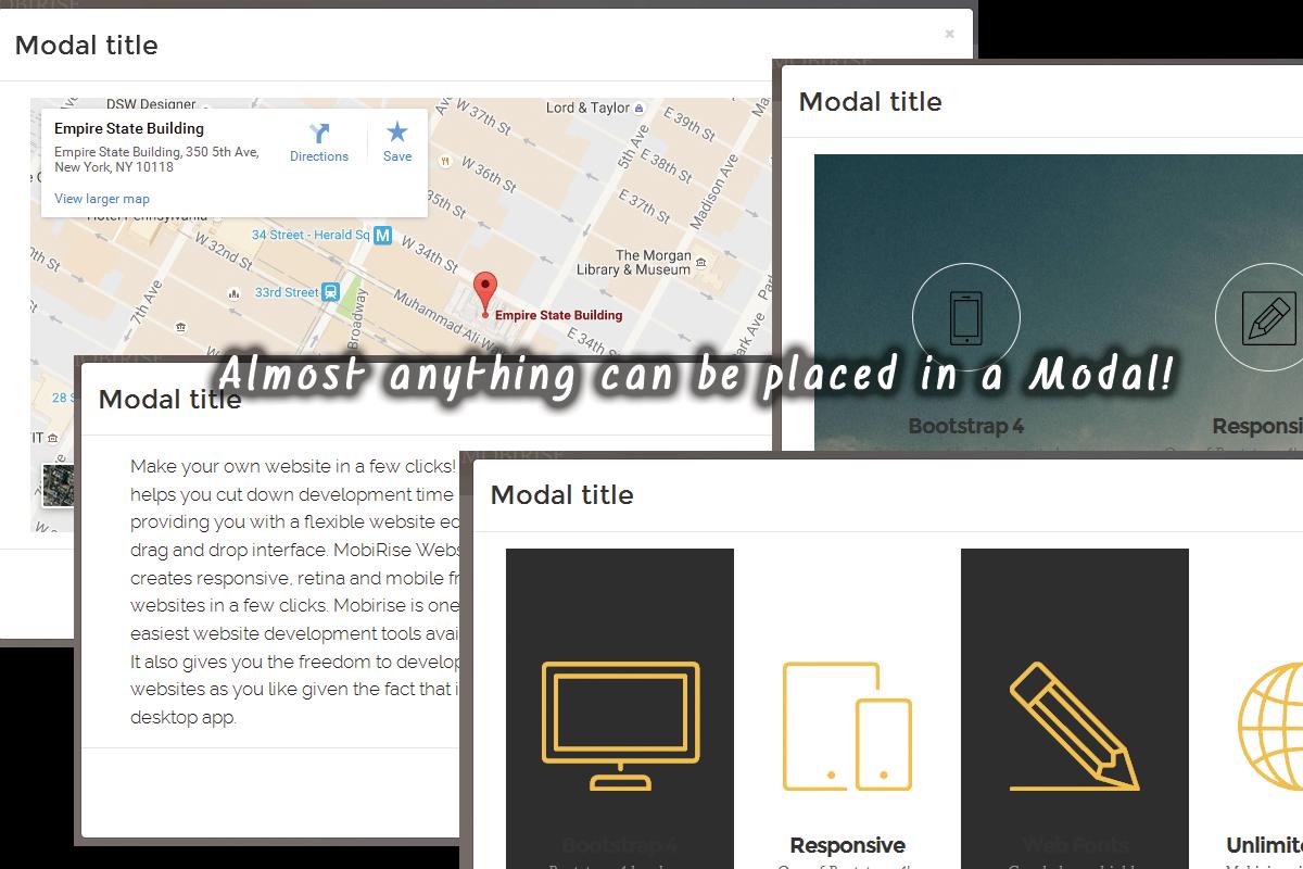 HTML Web Site Development Software Mac