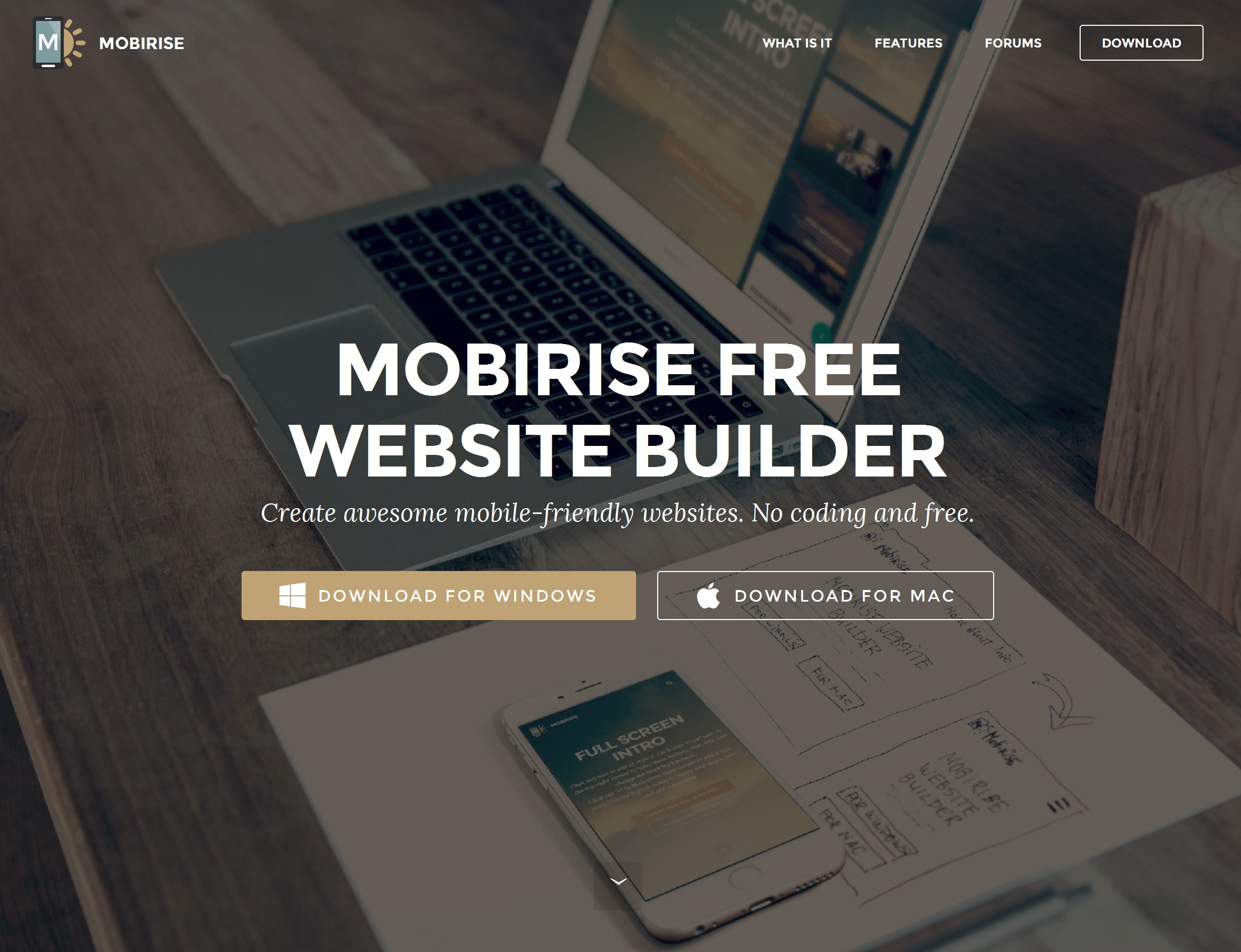 Simple Responsive Site Maker Review